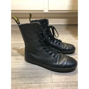 Dr. Martens Stanford Women's Casual Boots Sz. 7